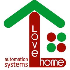 Lovehome Automation Systems - Умный дом. Системы домашней автоматизации